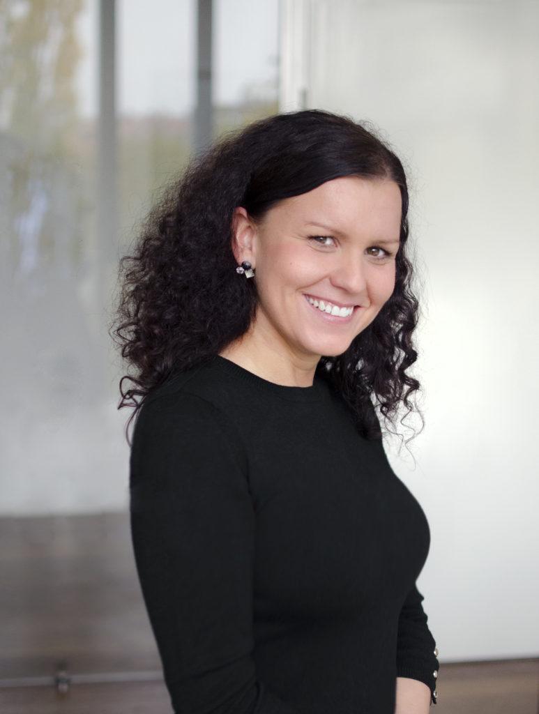 Andrea Řezníčková se stala novou tiskovou mluvčí cestovní agentury Invia
