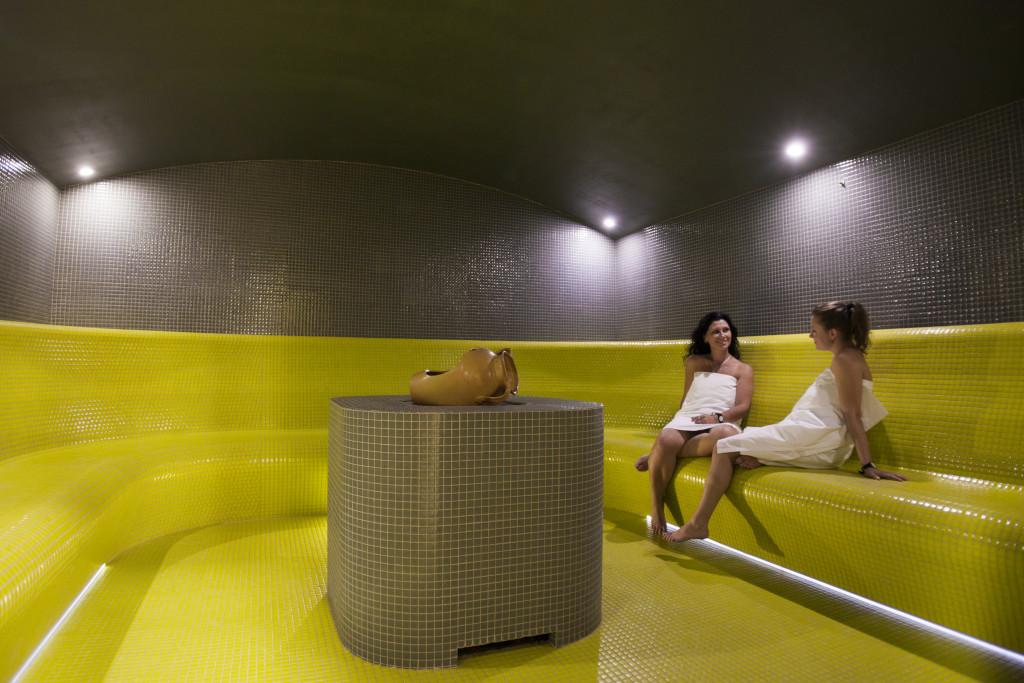 Aqualand Moravia přivítá saunové mistry ze tří zemí