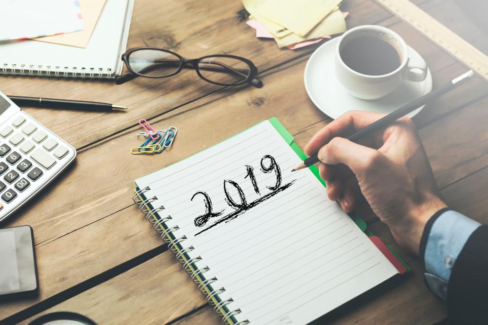 Co se změní v daních a odvodech v roce 2019?