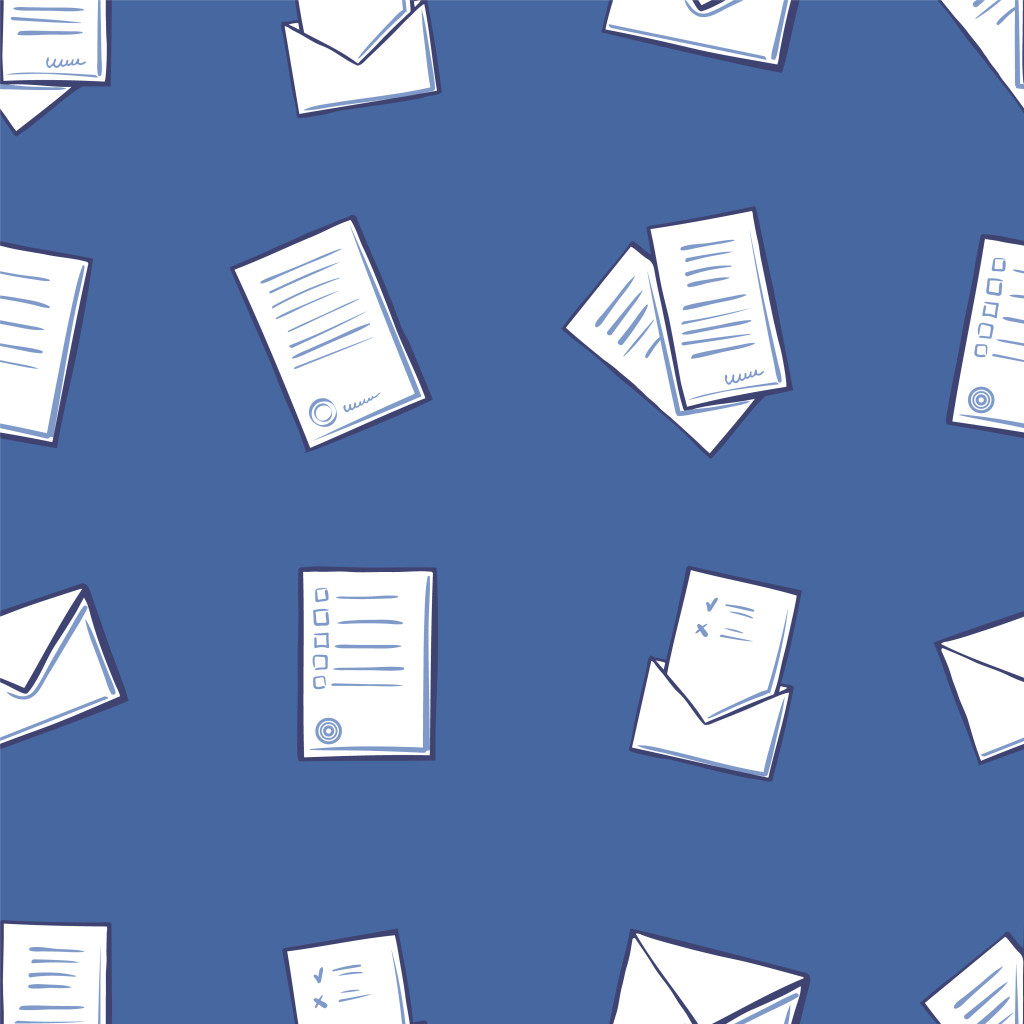 correspondence option