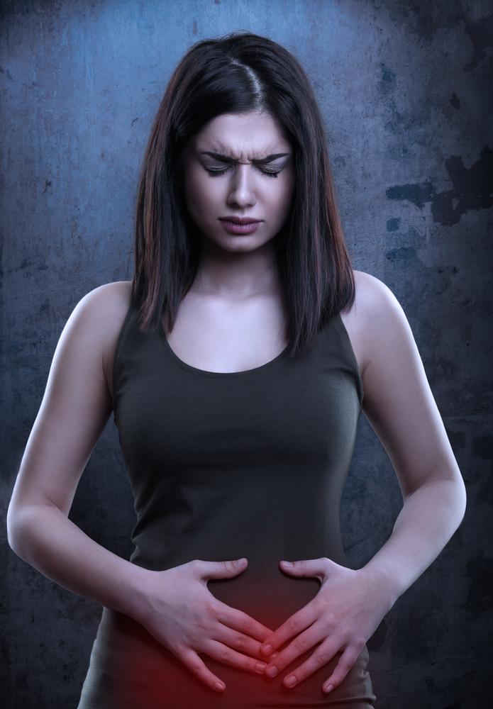 Bolest v podbřišku: Menstruace, křečové žíly, zánět
