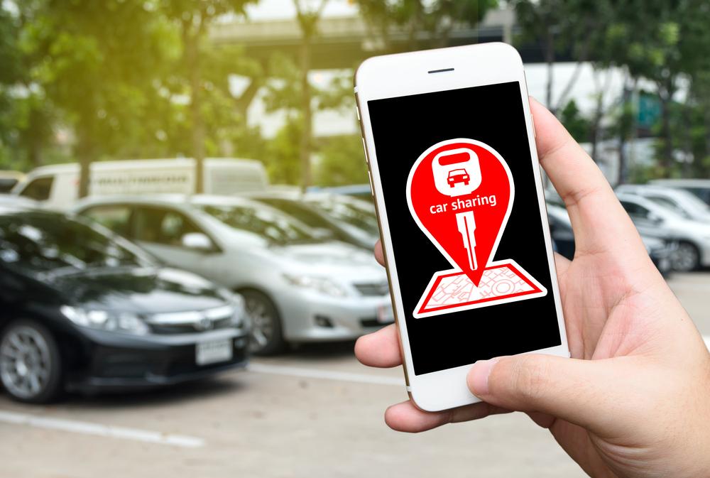 Carsharing funguje též ve firmách. Trend alternativního řešení mobility je v Česku silnější než v jiných zemích